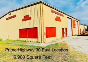 4326 Highway 90 East, Uvalde, 78801, 11 Rooms Rooms,3 BathroomsBathrooms,Commercial,For Sale,Texas Fine Woods,Highway 90 East,1.5,1095